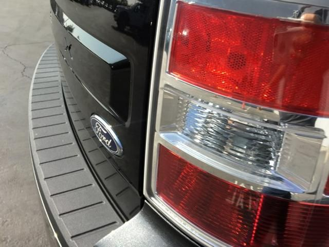 2019 Ford Flex SEL FWD