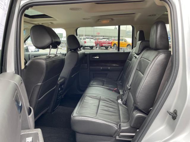 2019 Ford Flex Limited FWD