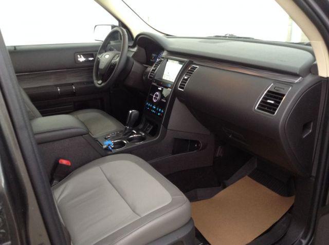 2019 Ford Flex 4 Door Sport Utility