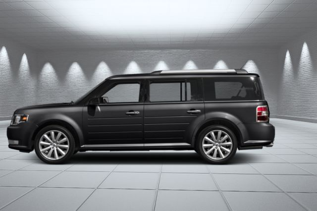 2019 Ford Flex Limited AWD  - Leather Seats -  Bluetooth