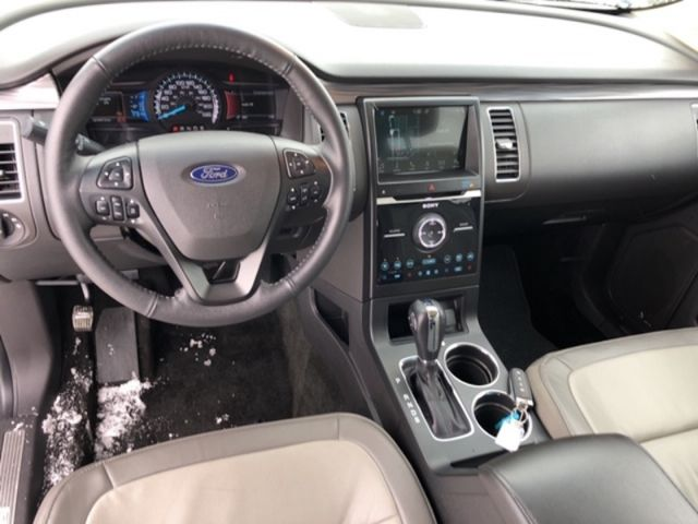 2019 Ford Flex Limited  - Leather Seats -  Bluetooth - $241.03 B/W