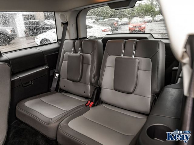 2019 Ford Flex Limited  - Leather Seats -  Bluetooth