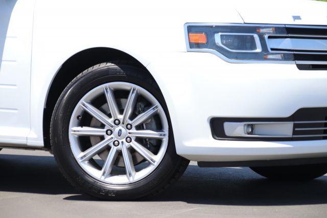 2019 Ford FLEX Sport Utility Limited