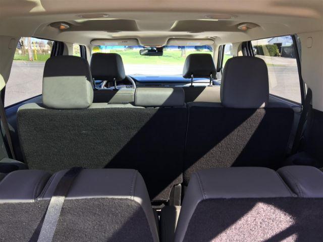 2019 Ford Flex Limited AWD