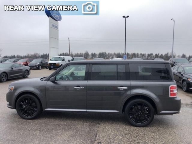 2019 Ford Flex Limited AWD  - Leather Seats -  Bluetooth - $241.03 B/W