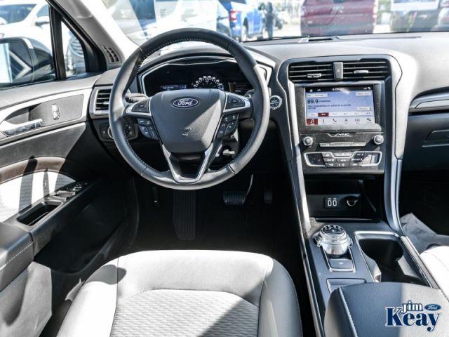 2019 Ford Fusion SE  - Bluetooth -  SiriusXM