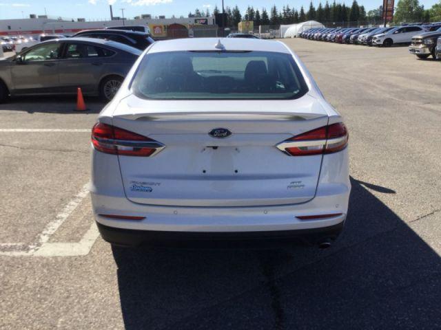 2019 Ford Fusion SE  -  SiriusXM - Low Mileage