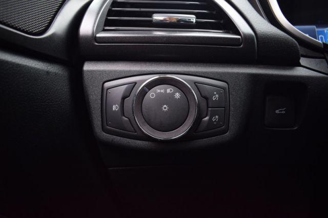 2019 Ford Fusion Hybrid Titanium  - Hybrid -  Leather Seats