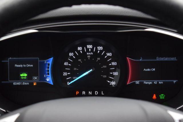 2019 Ford Fusion Hybrid Titanium  | HYBRID | SUNROOF