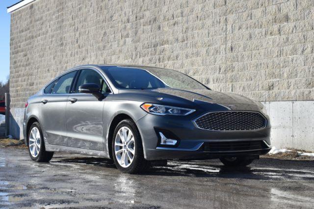 2019 Ford Fusion Energi Titanium  - Plug In Hybrid