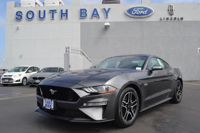 2019 Ford Mustang GT Fastback