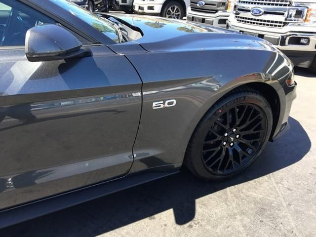 2019 Ford Mustang GT Premium Fastback