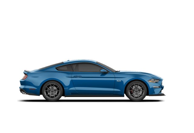 2019 Ford Mustang GT