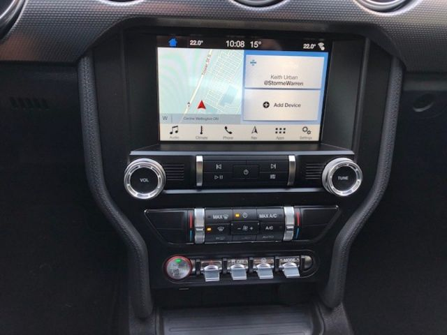 2019 Ford Mustang GT Fastback  - Bluetooth - $254.06 B/W