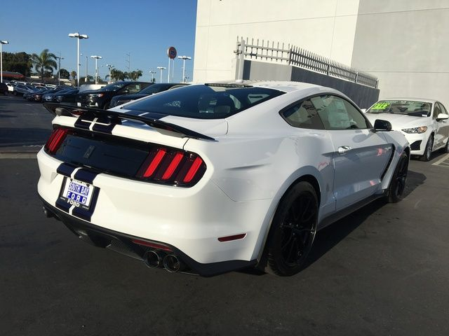 2019 Ford Mustang Shelby GT350 Fastback