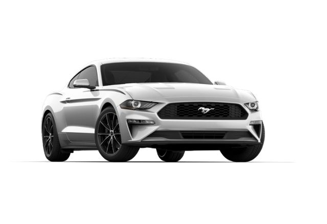 2019 Ford Mustang EcoBoost®