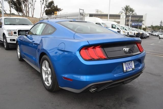 2019 ford mustang ecoboost fastback los angeles ca for sale by south bay ford. Black Bedroom Furniture Sets. Home Design Ideas