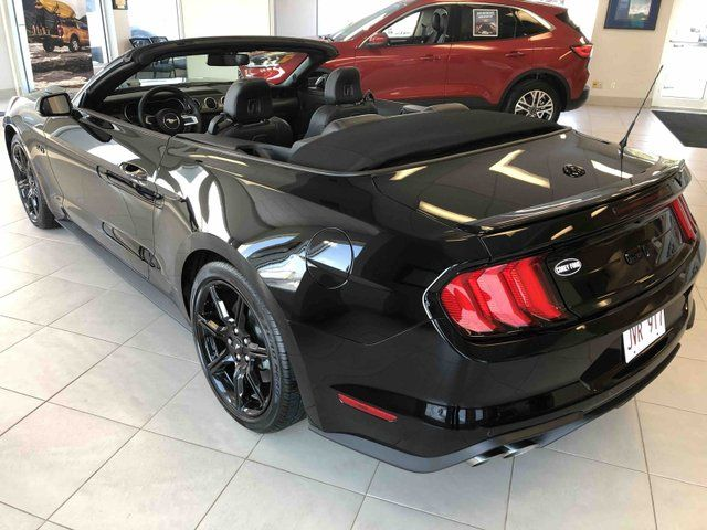 2019 Ford Mustang GT Premium