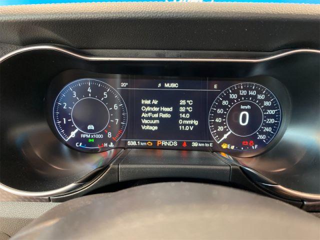 2019 Ford Mustang GT Premium Convertible   GT PERFORMANCE PKG  ACTIVE VALVE EXHAUS