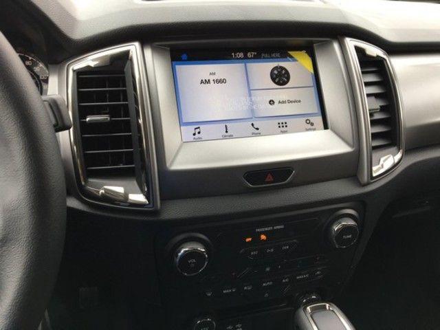 2019 Ford Ranger XLT 2WD SuperCab 6 Box