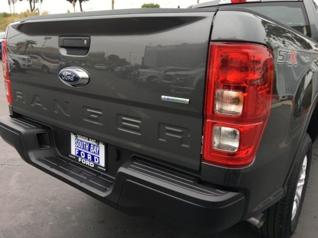 2019 Ford Ranger XL 2WD SuperCab 6 Box