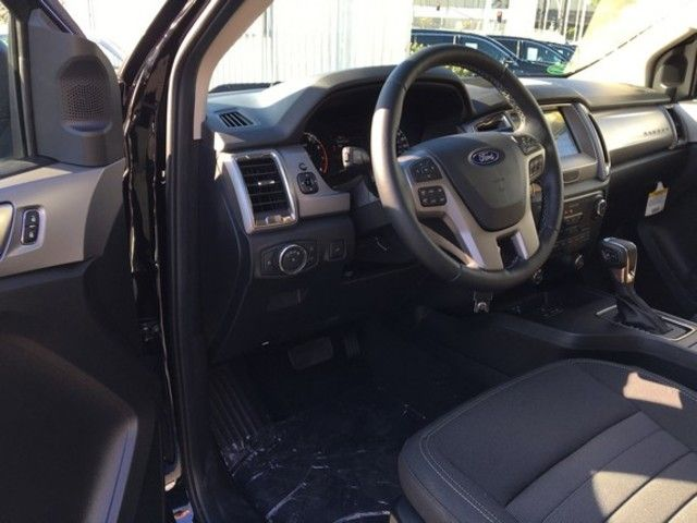 2019 Ford Ranger XLT 2WD SuperCrew 5 Box