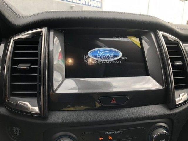 2019 Ford Ranger LARIAT 2WD SuperCrew 5 Box
