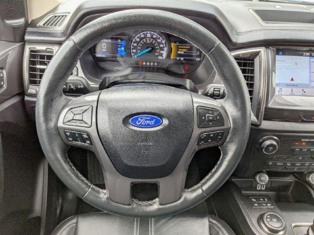 2019 Ford Ranger Lariat 4X4  |ALBERTA'S #1 PREMIUM PRE-OWNED SELECTION
