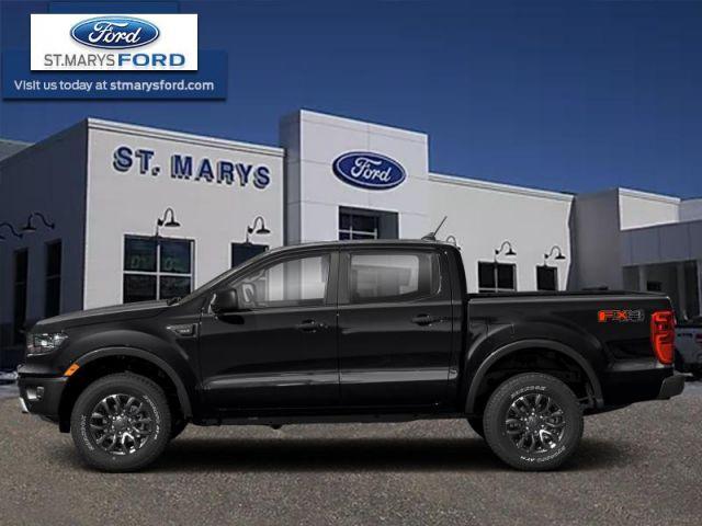 2019 Ford Ranger XLT  - Navigation -  SiriusXM - $270 B/W