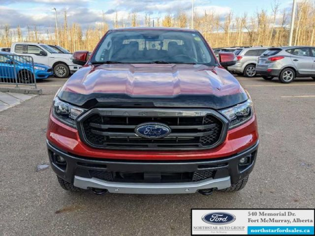 2019 Ford Ranger Lariat  |ASK ABOUT NO PAYMENTS FOR 120 DAYS OAC