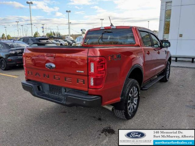 2019 Ford Ranger Lariat   ASK ABOUT NO PAYMENTS FOR 120 DAYS OAC