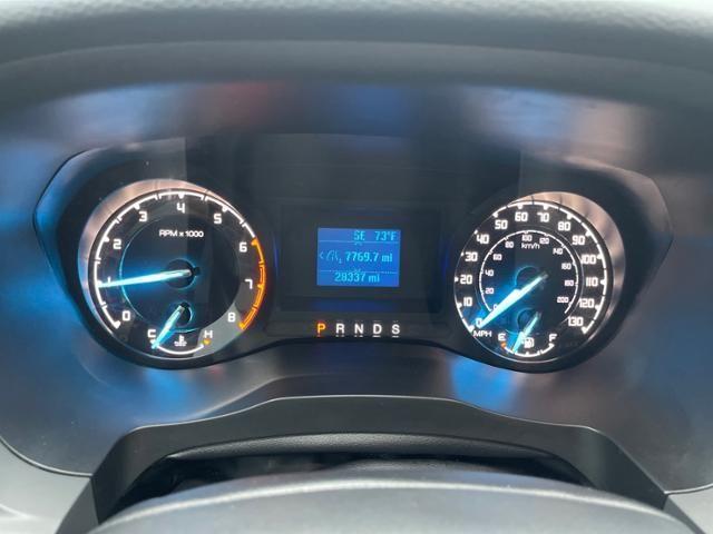 2019 Ford Ranger XL 4WD SuperCrew 5 Box