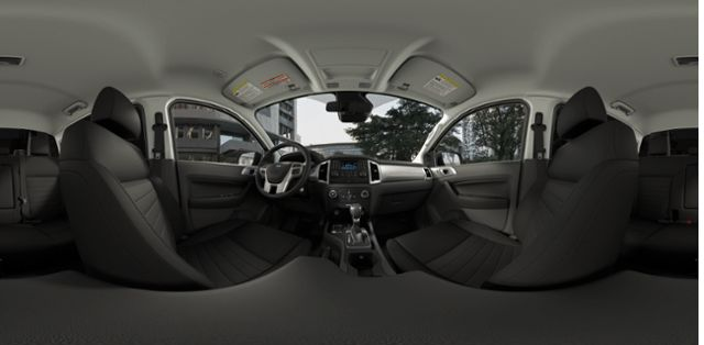 2019 Ford Ranger XLT