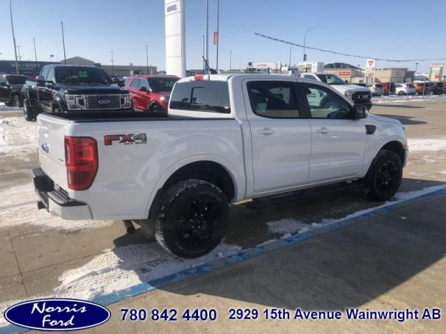 2019 Ford Ranger - Low Mileage