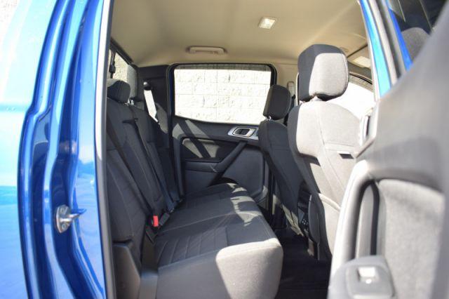 2019 Ford Ranger XLT  | DUAL CLIMATE | BACK UP CAM |