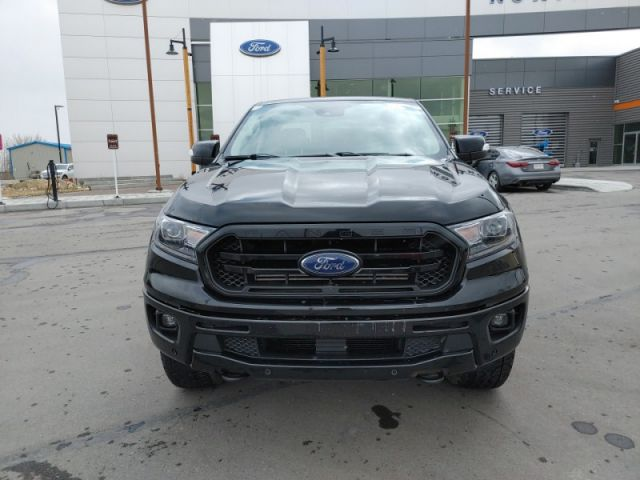 2019 Ford Ranger Lariat  - Leather Seats -  Heated Seats - $313 B/W