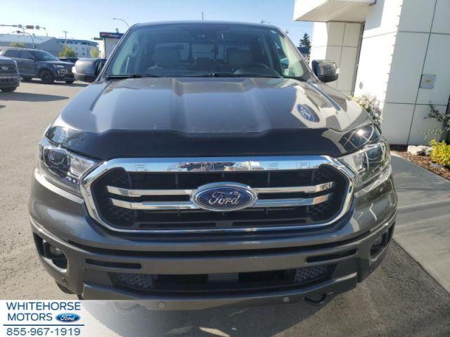 2019 Ford Ranger Lariat  - $303 B/W - Low Mileage