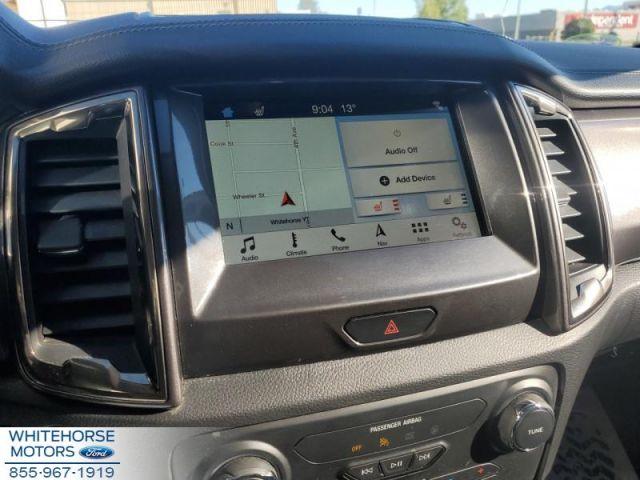 2019 Ford Ranger Lariat  - $321 B/W - Low Mileage