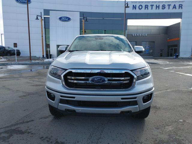 2019 Ford Ranger Lariat  - Leather Seats -  Heated Seats