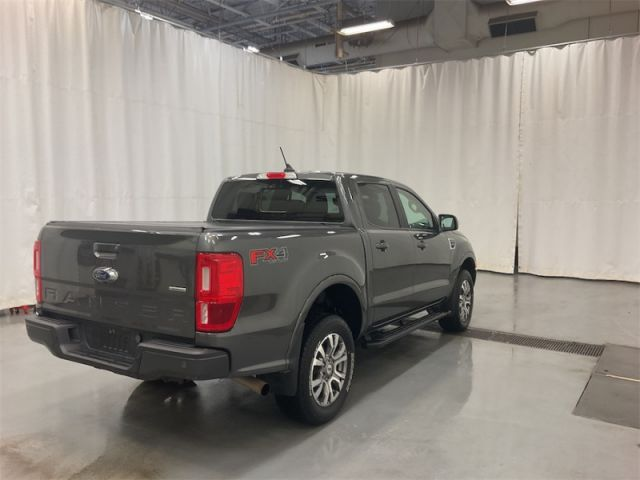2019 Ford Ranger Lariat   ALBERTA'S #1 PREMIUM PRE-OWNED SELECTION