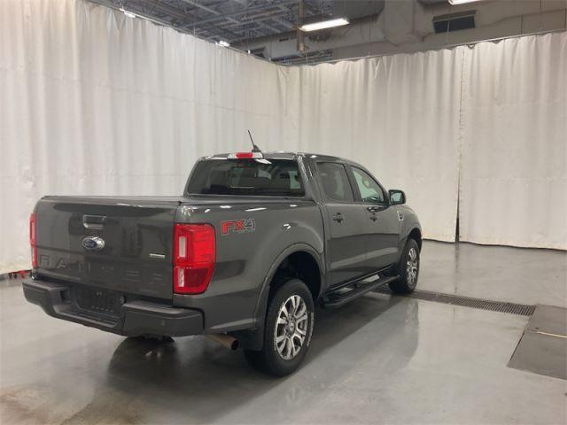 2019 Ford Ranger Lariat  |ALBERTA'S #1 PREMIUM PRE-OWNED SELECTION