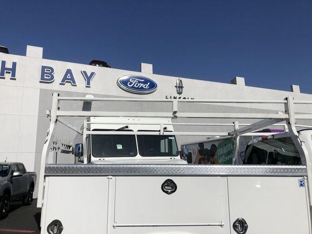 2019 Ford Super Duty F-250 SRW XL 2WD Crew Cab 8 Box