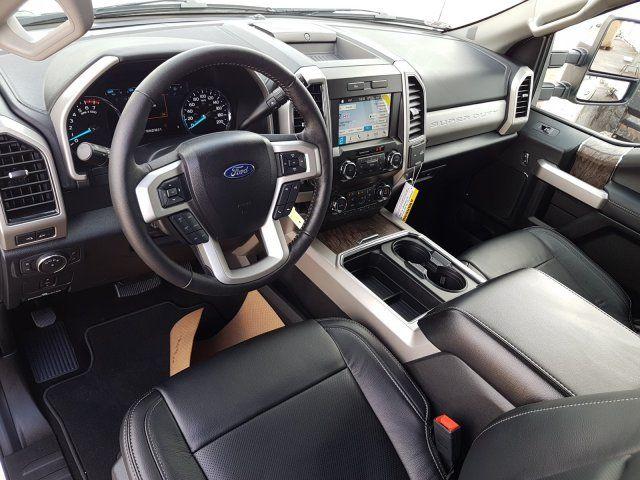 2019 Ford Super Duty F-250 SRW LARIAT