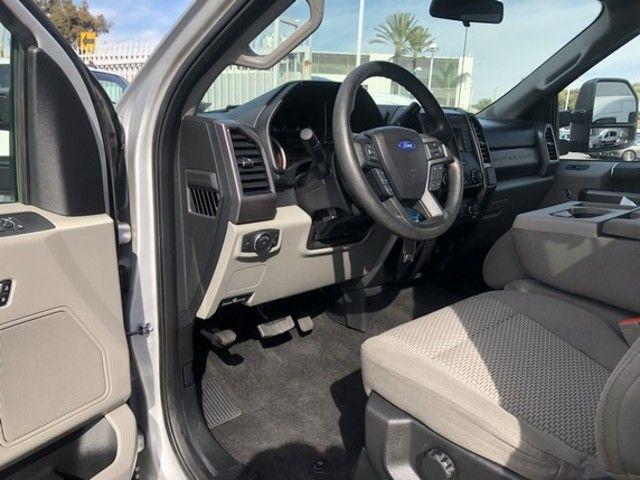 2019 Ford Super Duty F-250 SRW XLT 4WD Crew Cab 8 Box