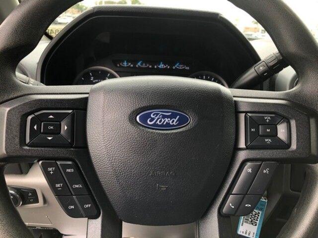 2019 Ford Super Duty F-250 SRW XLT 4WD Crew Cab 6.75 Box