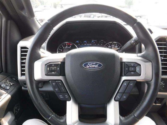 2019 Ford Super Duty F-350 DRW Platinum