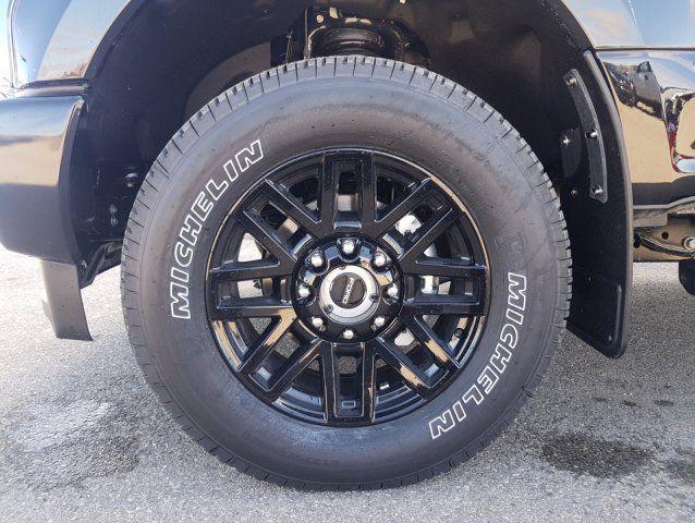2019 Ford Super Duty F-350 SRW LARIAT