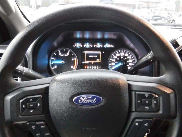 2019 Ford Super Duty F-350 SRW XLT