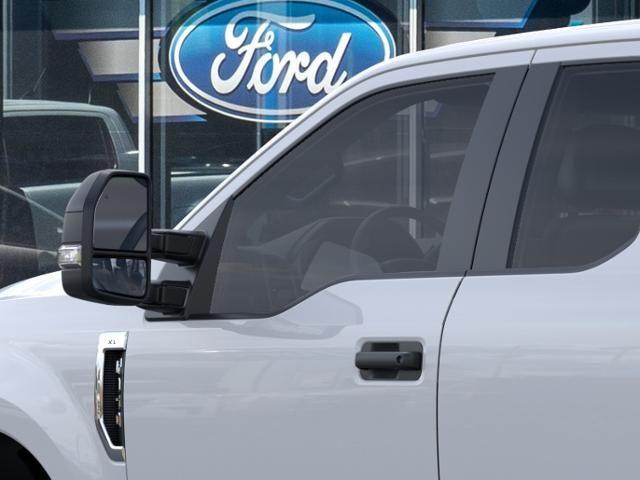 2019 Ford Super Duty F-350 SRW XL 4WD SuperCab 6.75 Box
