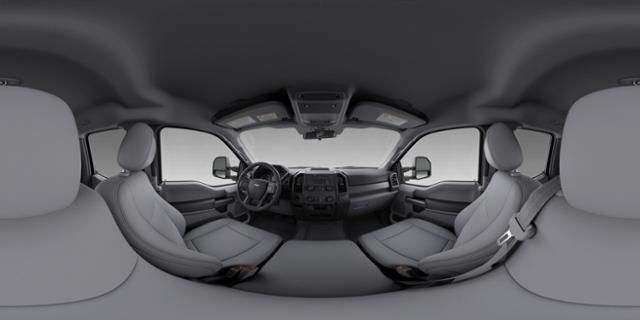 2019 Ford Super Duty F-550 DRW XL 4WD SuperCab 192 WB 84 CA